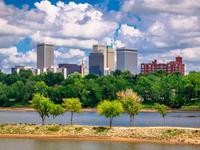 Ξενοδοχεία στην πόλη Tulsa