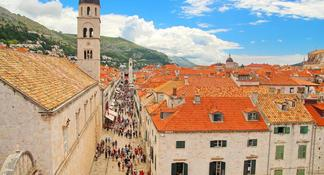 Viator Exclusive: 'Game of Thrones' Walking Tour of Dubrovnik