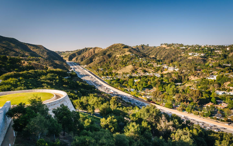 Khách sạn ở Los Angeles