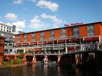 Khách sạn ở Birmingham