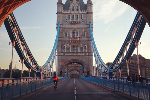 Tarjouksia hotelleista Lontoo