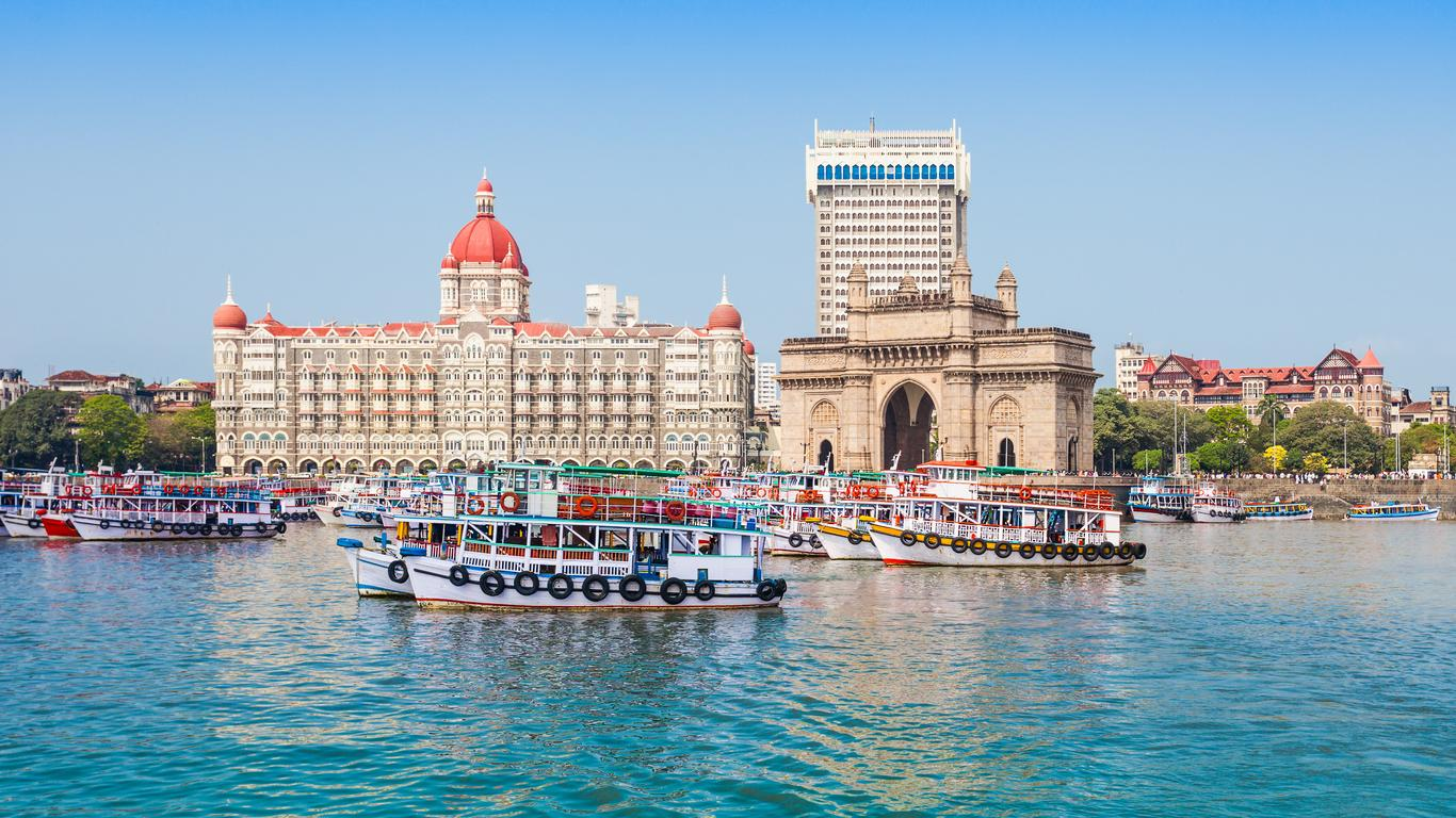 Mumbai car rentals