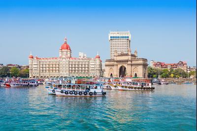 Мумбаи — отели