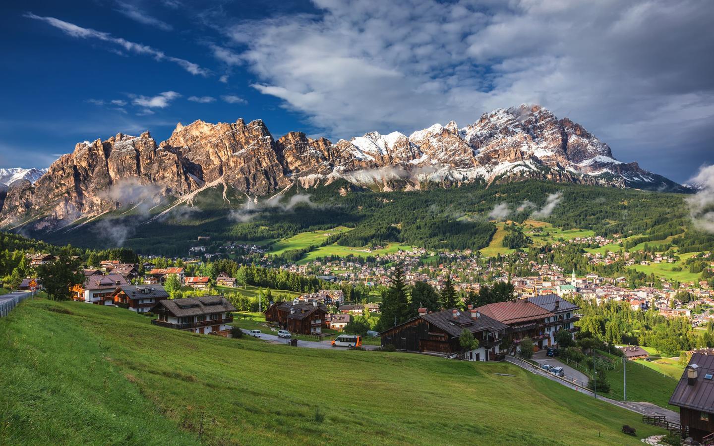 Cortina d'Ampezzo hotels
