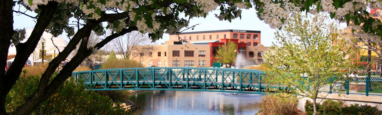 Khách sạn ở Kalamazoo