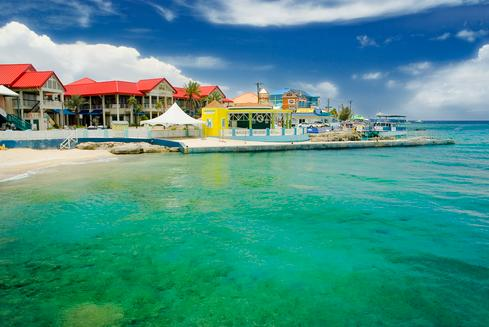 Deals for Hotels in George Town
