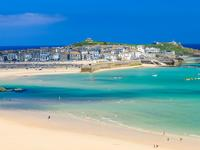 St. Ives (Cornwall) hoteles