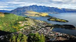 New Zealand car rentals