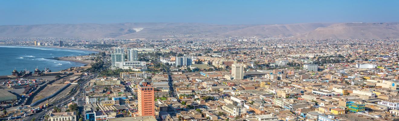 Arica hotels