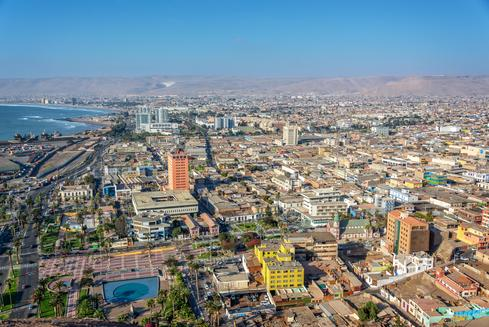 Deals for Hotels in Arica