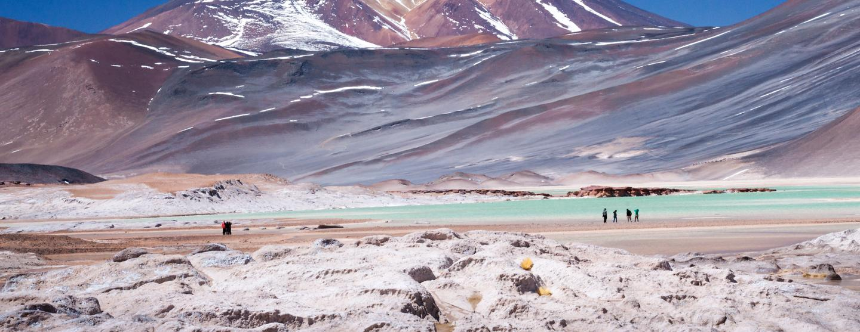 San Pedro de Atacama Car Hire