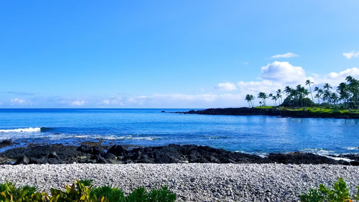 Waikoloa Village autoverhuur
