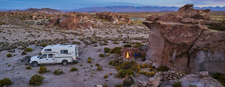 Bolivya araç kiralama