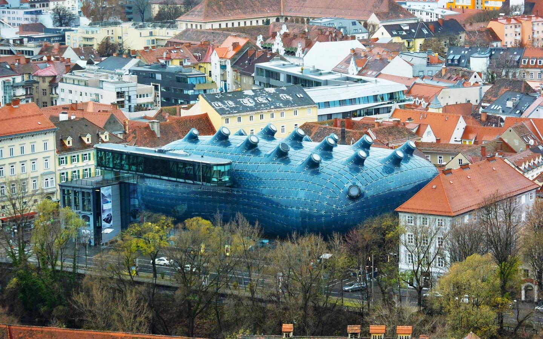 Graz hotellia