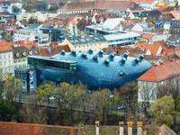 Ξενοδοχεία στην πόλη Γκρατς