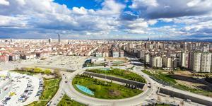 Leiebiler i Konya