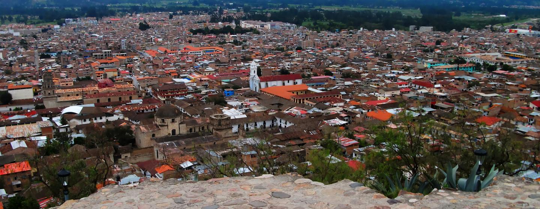 Cajamarca租車