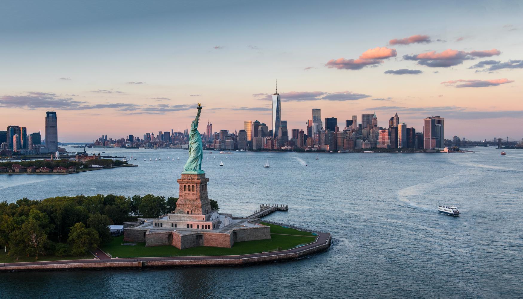 Travel Guide New York