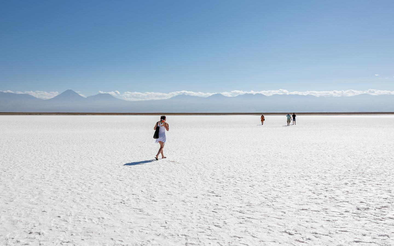 Khách sạn ở San Pedro de Atacama