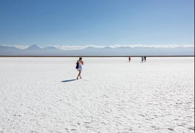 San Pedro de Atacama hoteles