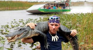 Small-Group Tour: Everglades Adventure Day Trip from Ft Lauderdale