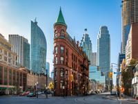 Hotel a Toronto
