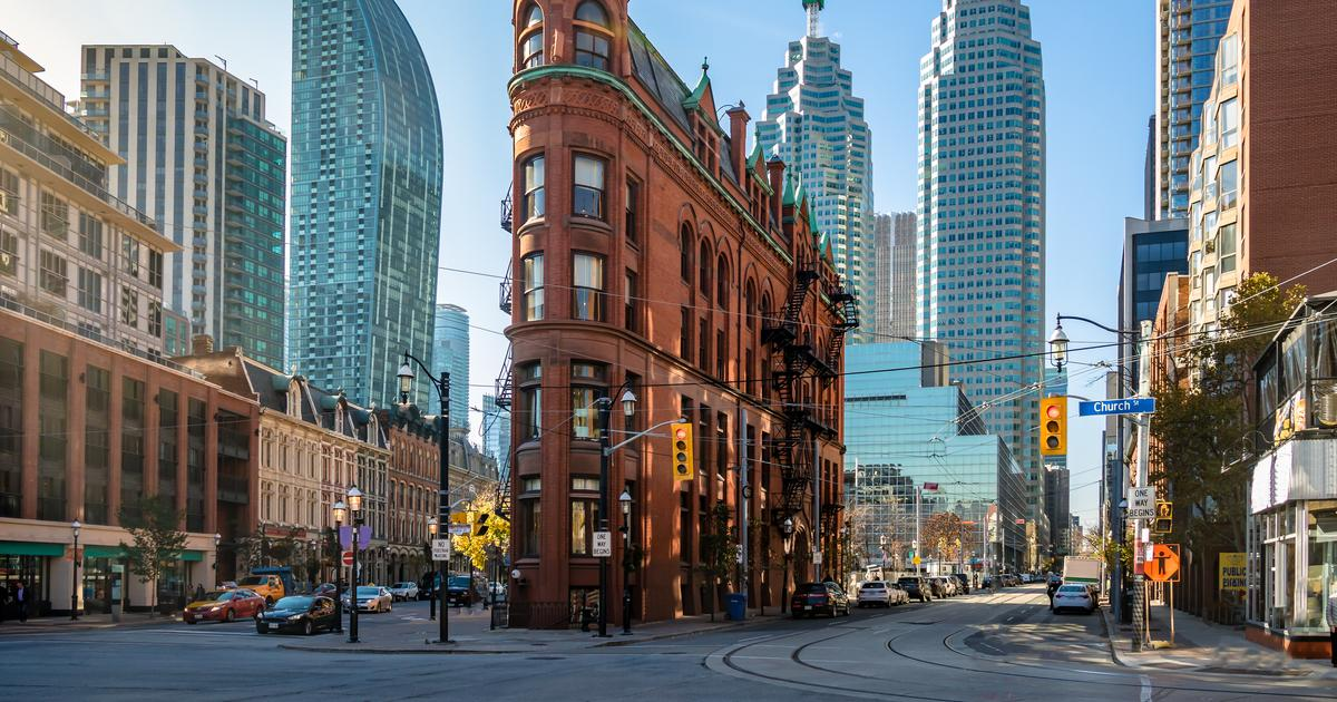 Car Rental Toronto from $12/day - Search for Rental Cars on KAYAK