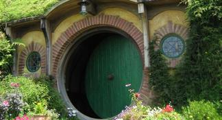 Shore Excursion: The Ultimate Hobbiton and Lord of the Rings Movie Set Tour