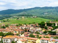 Greve in Chianti hoteles