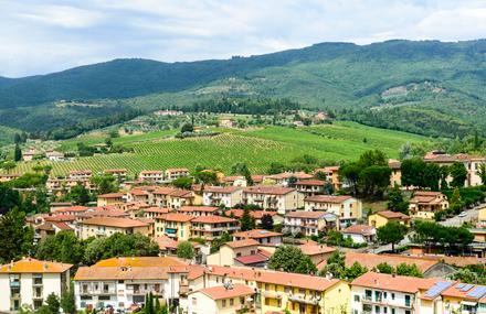 Greve in Chianti