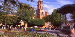 Autos en Santiago de Querétaro