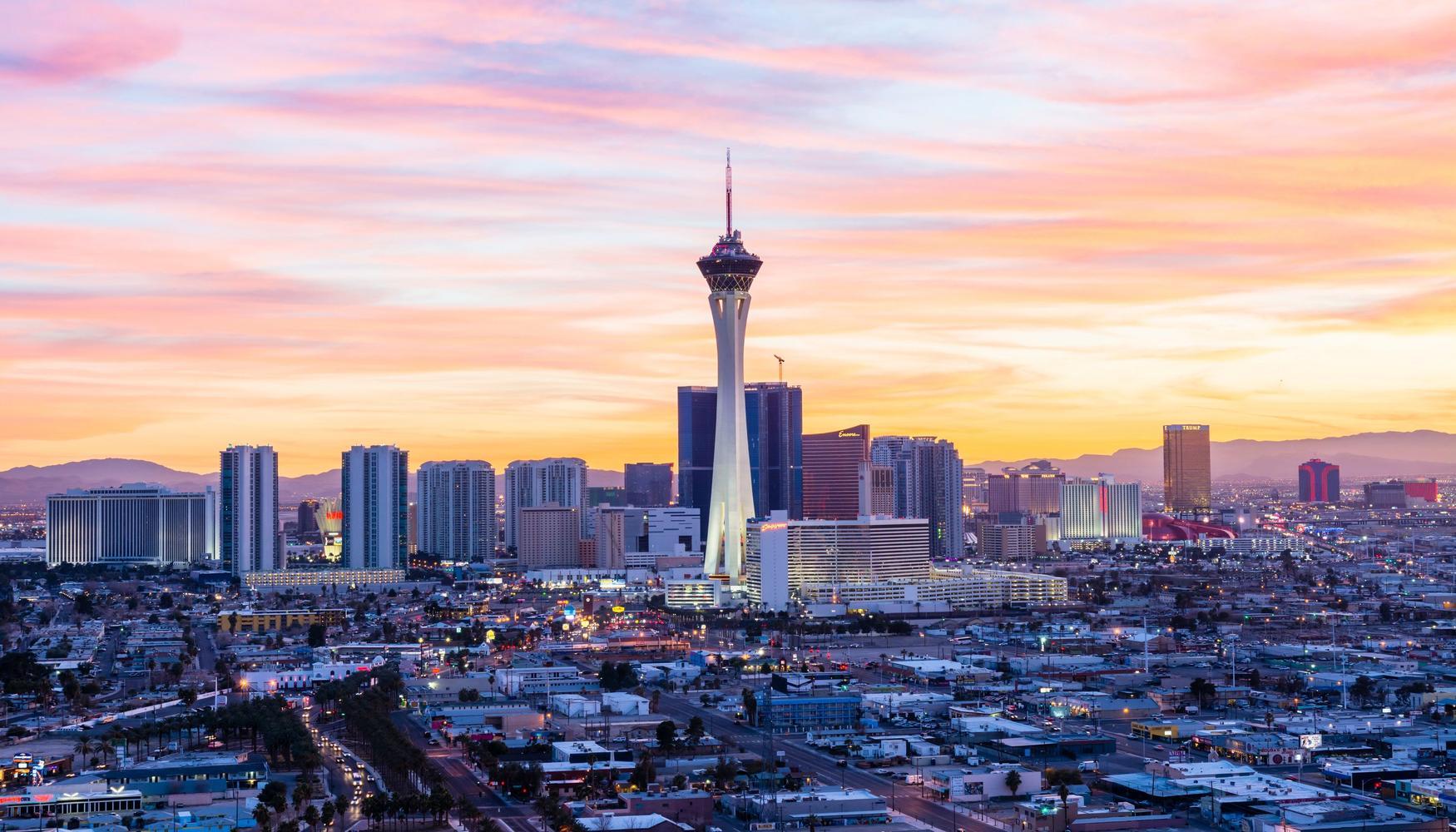 Las Vegas Pauschalreise