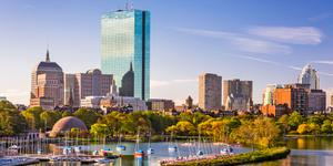 Car Hire in Boston