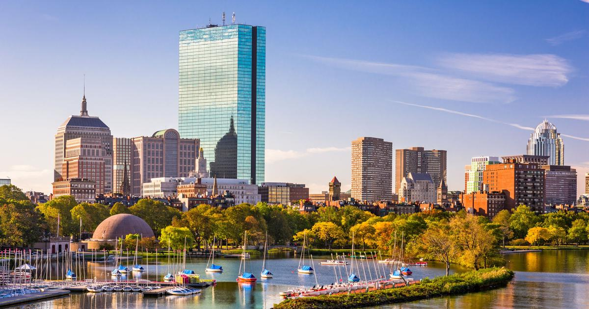 Car Rental Boston from $21/day - Search for Rental Cars on KAYAK