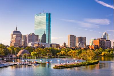 Hotele: Boston