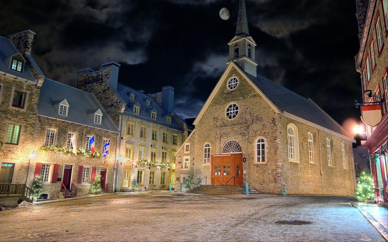 Québec City hotels