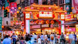 Taipei car rentals