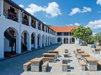 Colombo hoteles