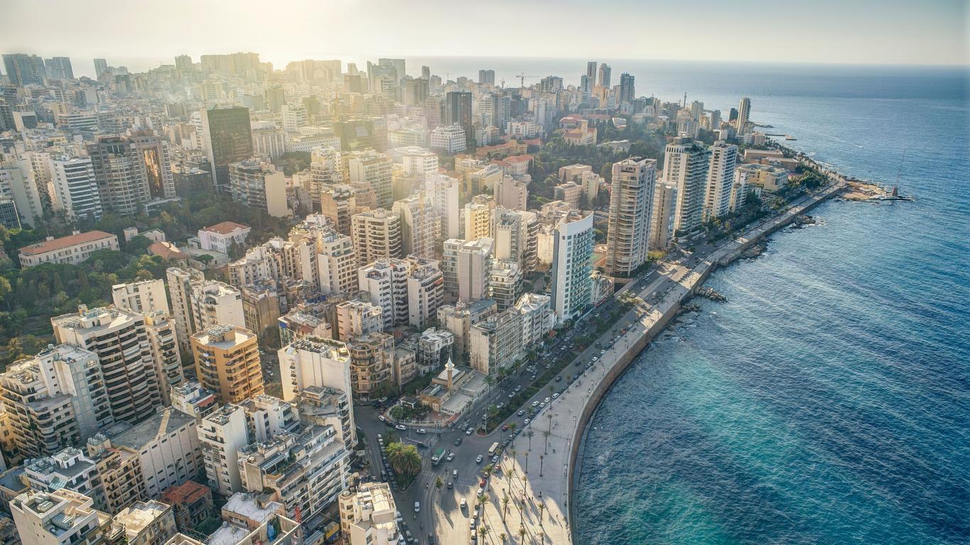 Beirut car hire