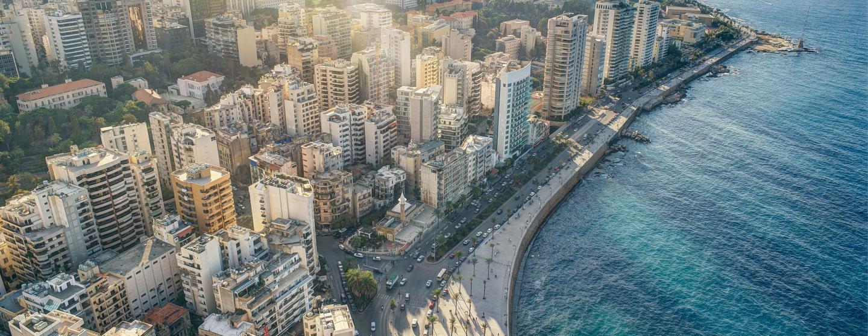 レバノンのレンタカー