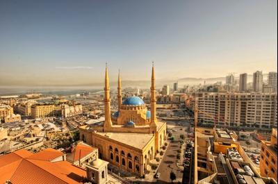 Hôtels à Beyrouth