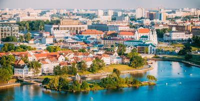 Minsk hotellia