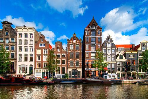 Promo Hotel di Amsterdam