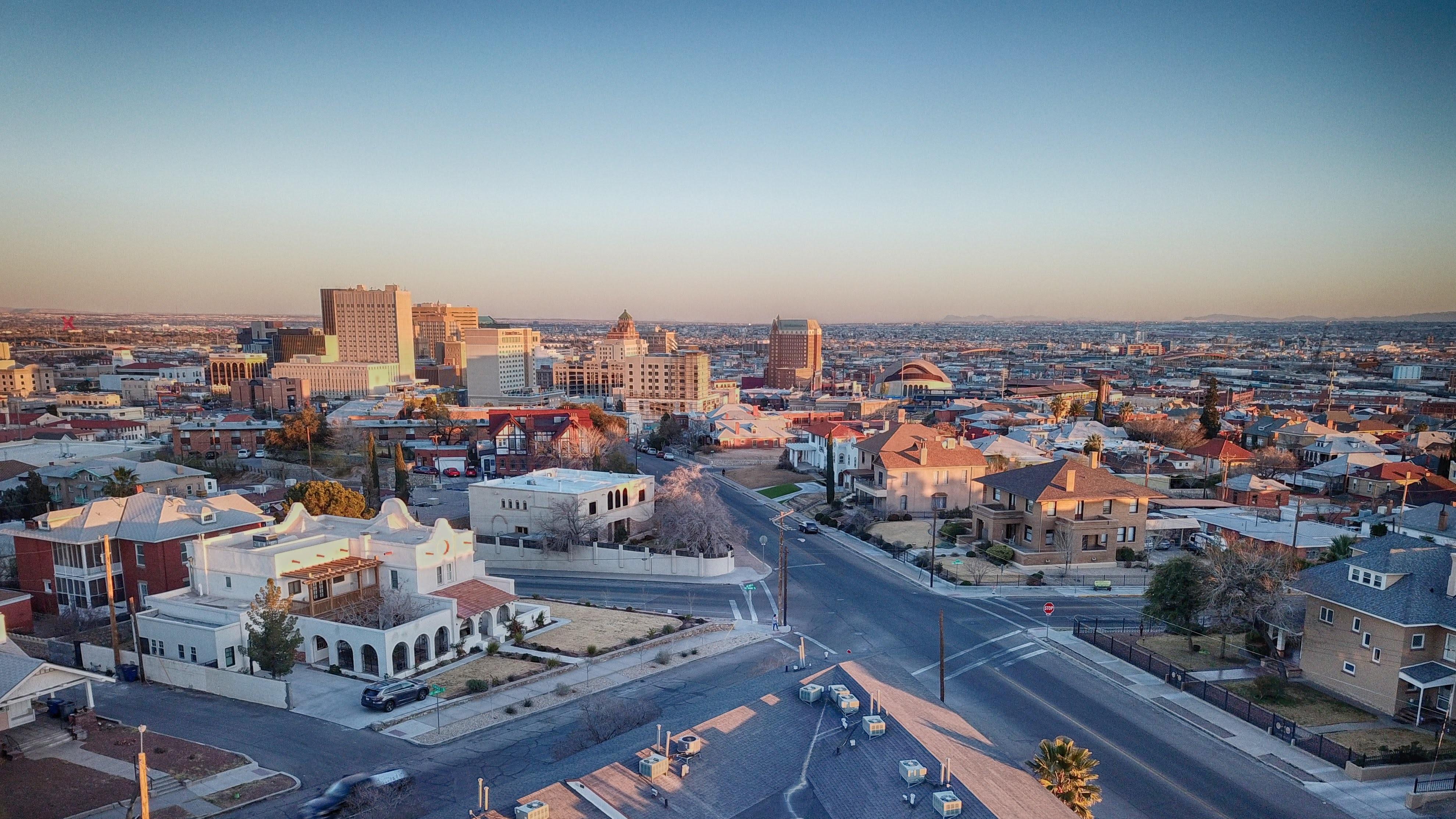 El Paso, Texas Travel Guide El Paso, Texas Turisme KAYAK  El Paso, Texas Tourism KAYAK