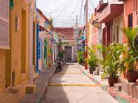 Hotéis em Cartagena