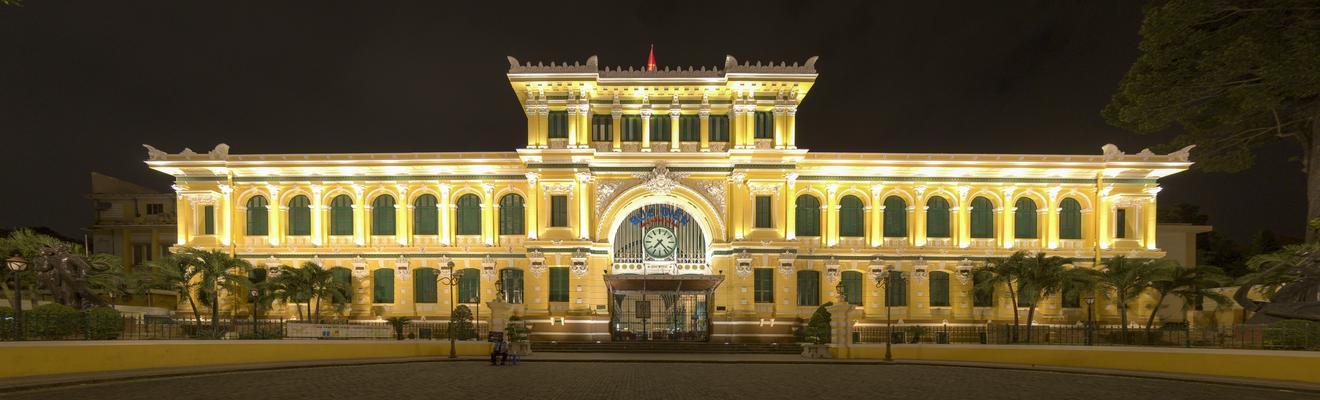 Ho Chi Minh City hotels