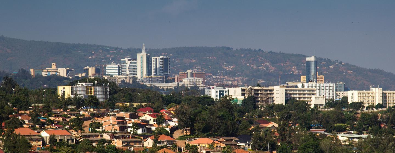 Hotele rodzinne - Kigali