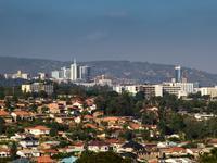 Ξενοδοχεία στην πόλη Κιγκάλι