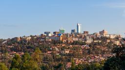 Rwanda car rentals