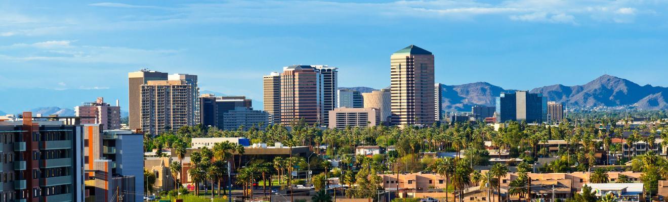 Scottsdale hotellia